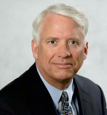 Donald Olinger
