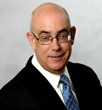 Mark Melton, CPA