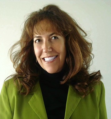 Robyn Zampella, PMP